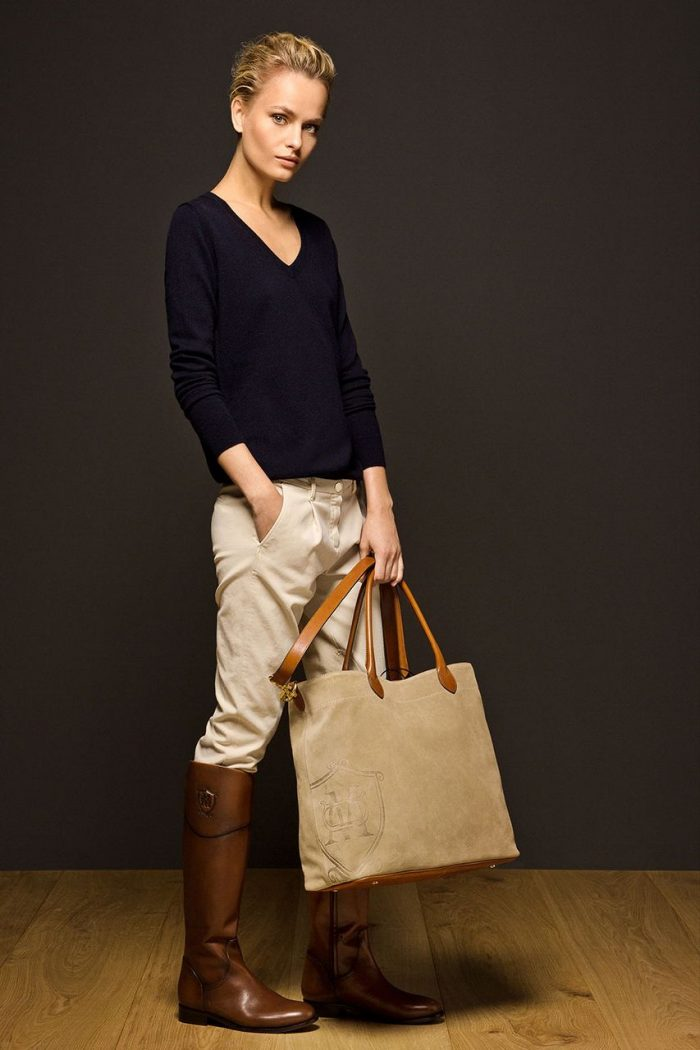 Equestrian Style Clothes For Women 2018 (10)
