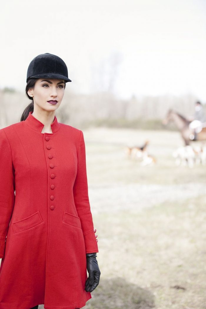 Equestrian Style Clothes For Women 2018 (12)