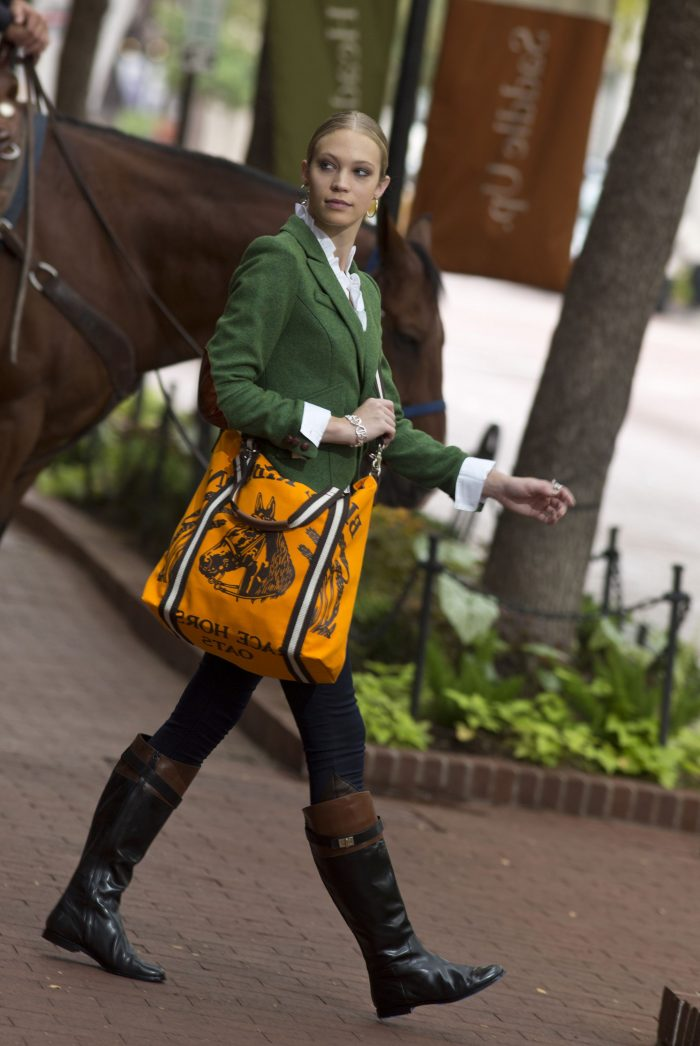 Equestrian Style Clothes For Women 2018 (19)