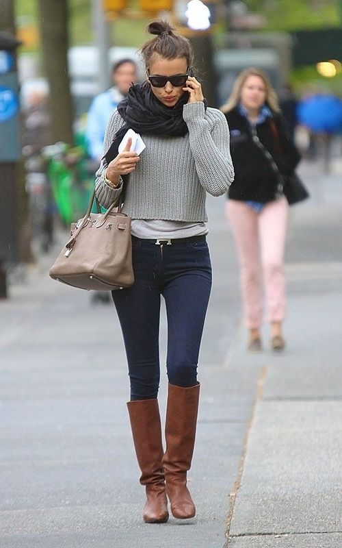 Equestrian Style Clothes For Women 2018 (21)