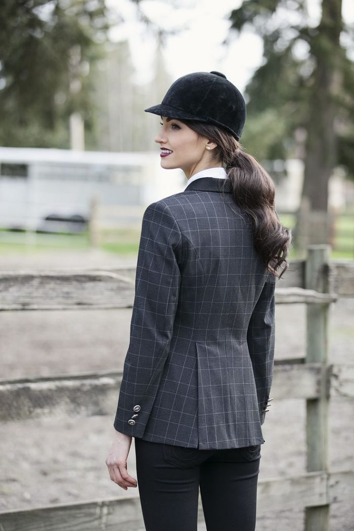 Equestrian Style Clothes For Women 2018 (3)