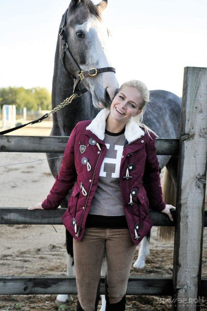 Chic Equestrian-Inspired Style For Women 2020