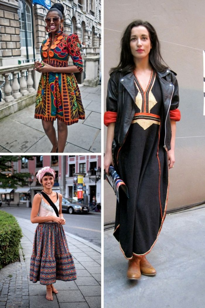 Ethnic Clothes For Women 2018 (2)