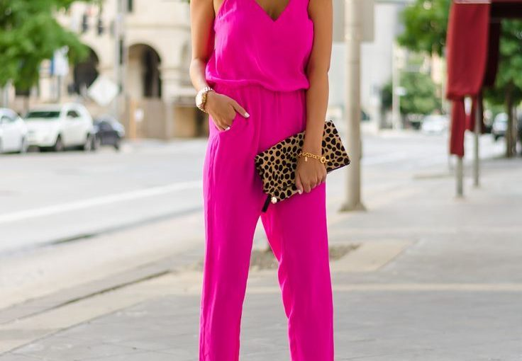 Fashion Trends For Women To Follow