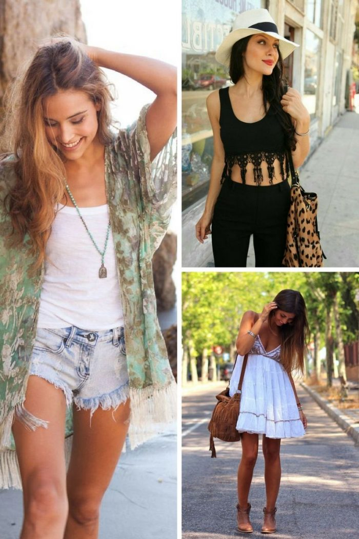Fringes Trend For Women Summer 2018 (3)