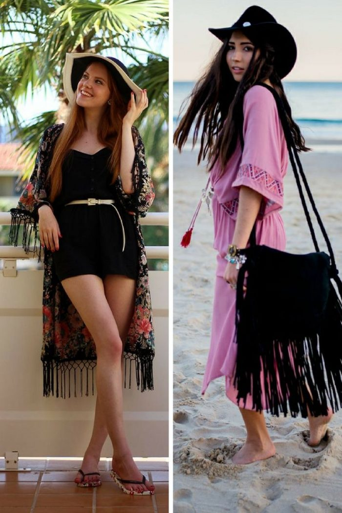 Fringes Trend For Women Summer 2018 (4)