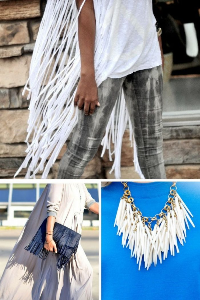 Fringes Trend For Women Summer 2018 (6)