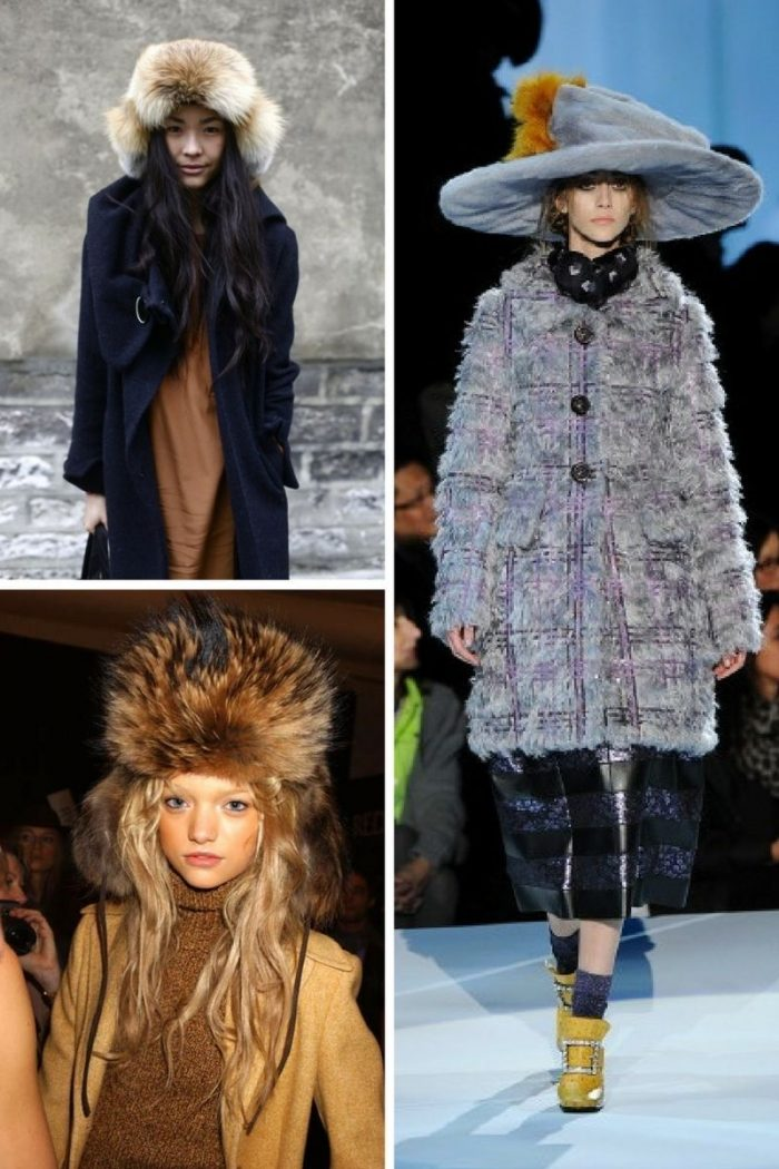 Fur Clothes And Accessories For Women Winter 2018 (10)