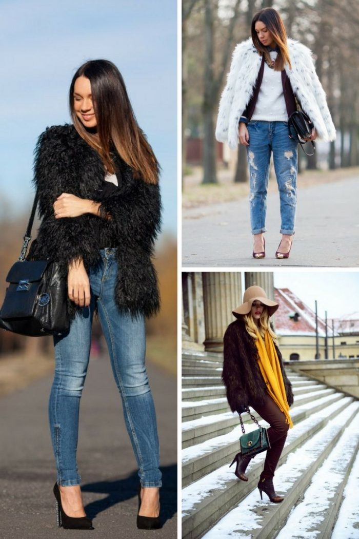 Fur Clothes And Accessories For Women Winter 2018 (16)