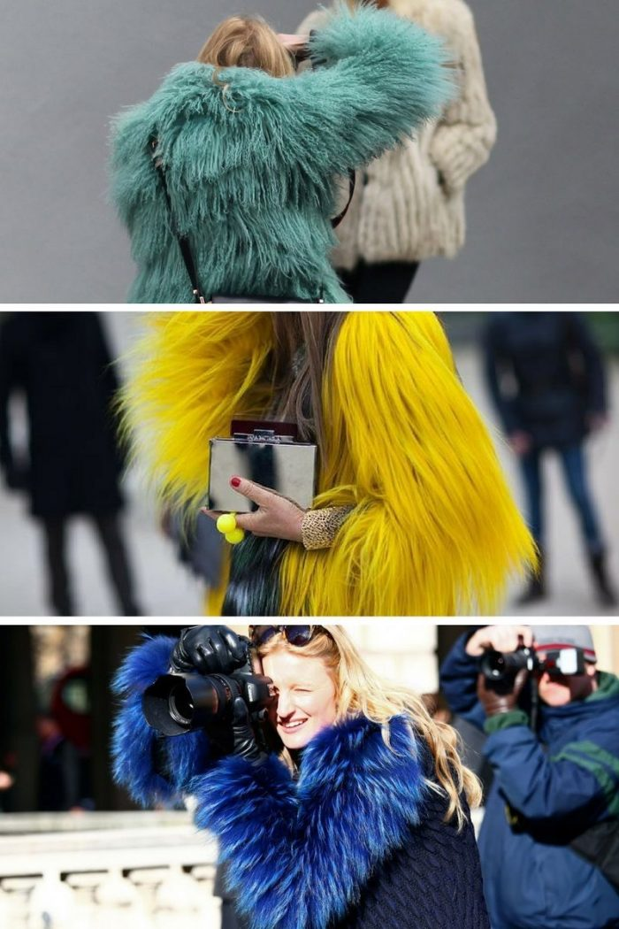 Fur Clothes And Accessories For Women Winter 2018 (3)