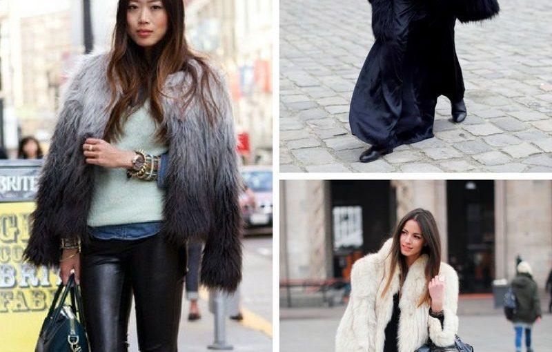 Winter Fur For Women