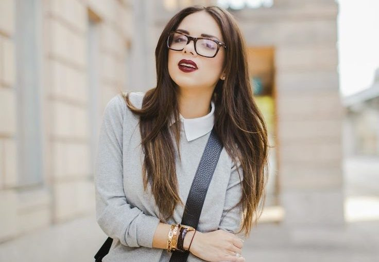 Geek Chic Fashion For Women 2018 (2)