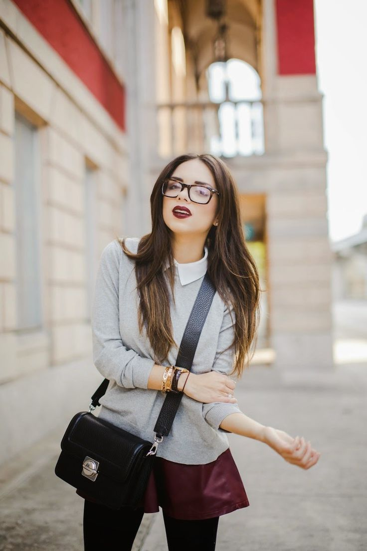Geek Chic Fashion Tips For Women 7 - StyleFavourite.com