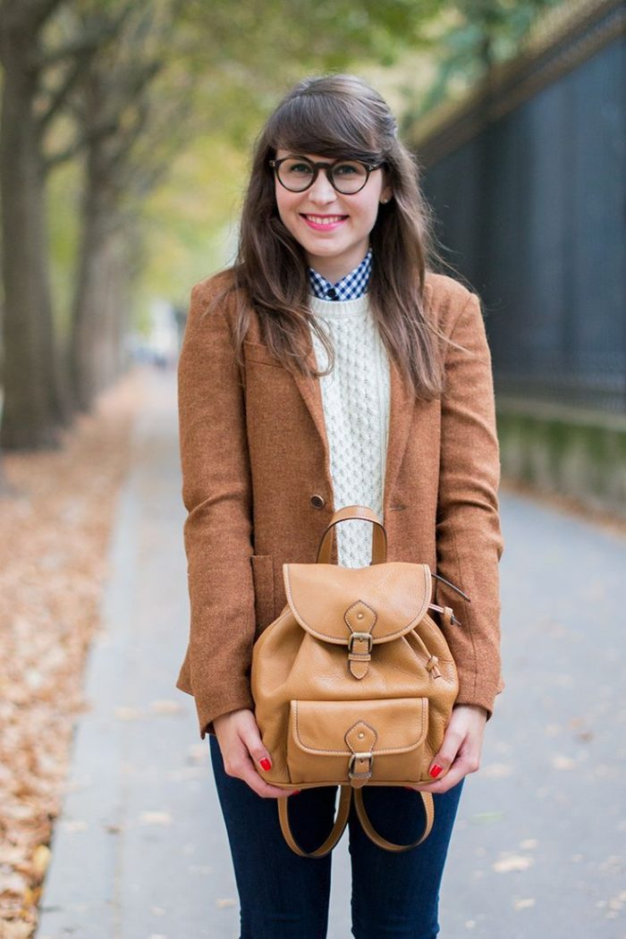 Geek Chic Fashion For Women 2018 (5)