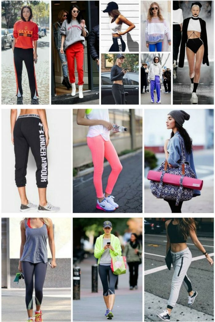 Gym Clothes 2018 Best Work Out Looks (1)