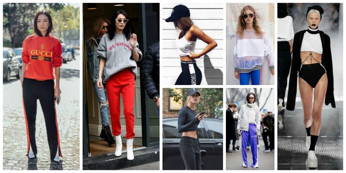 Gym Clothes 2018 Best Work Out Looks (9)