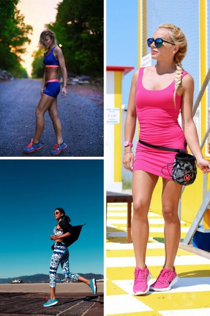 Gym Clothes For Women 2018 Workout Attire (3)