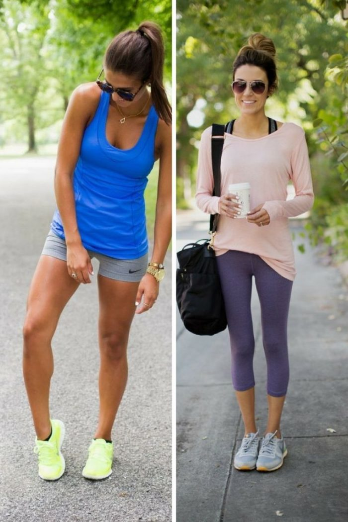 Gym Clothes For Women 2018 Workout Attire (7)