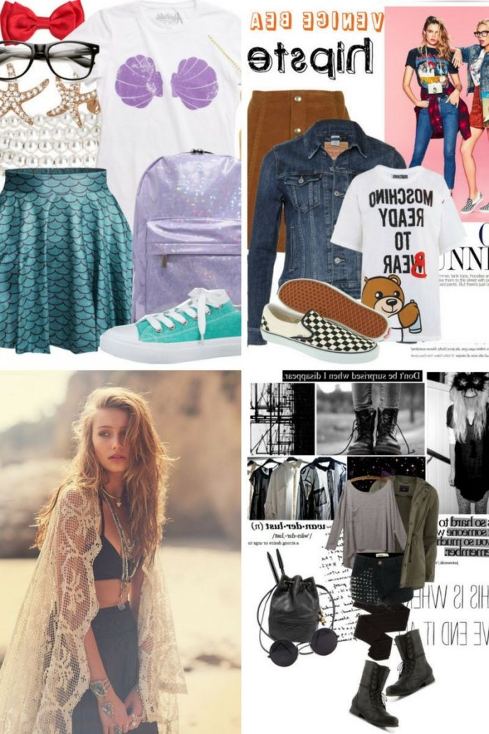 How to Become a Real Hipster Girl 2020