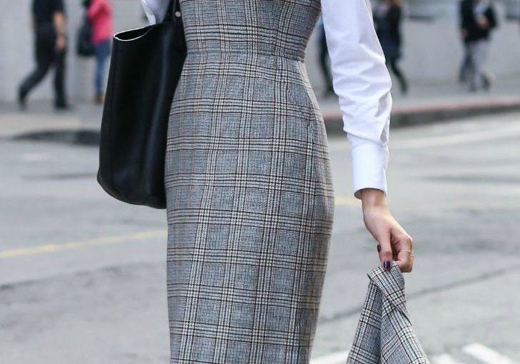 Job Interview Clothes For Women 2018 (2)