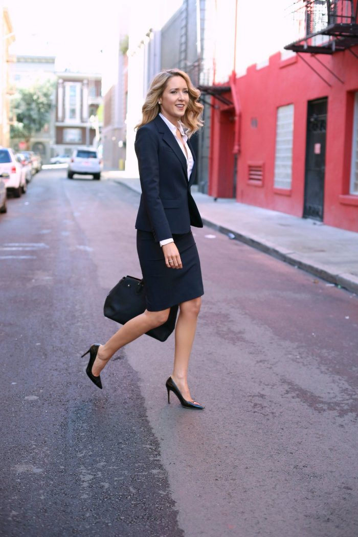 What Should Women Wear For A Job Interview Stylefavourite