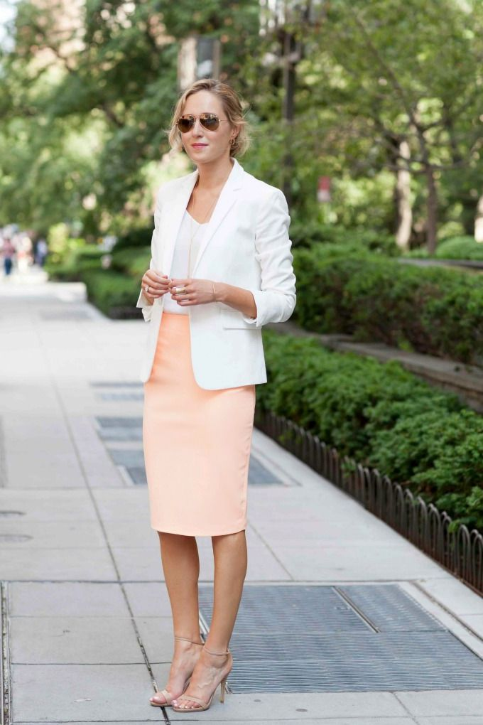 Job Interview Clothes For Women 2018 (6)