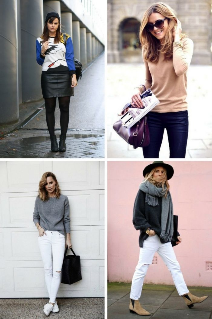 Cozy Jumpers For Women 2019