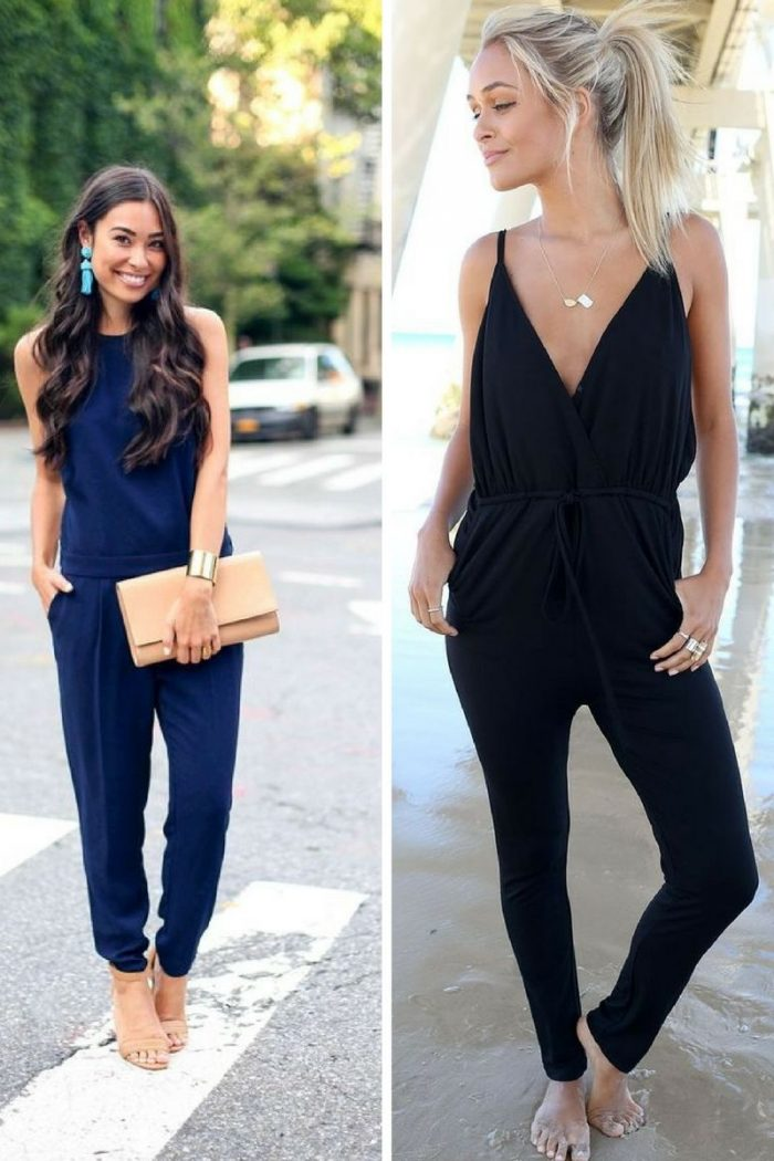 Jumpsuits For Women Ultimate Guide 2019