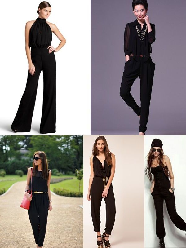 Jumpsuits and Rompers For Women 2018 (12)