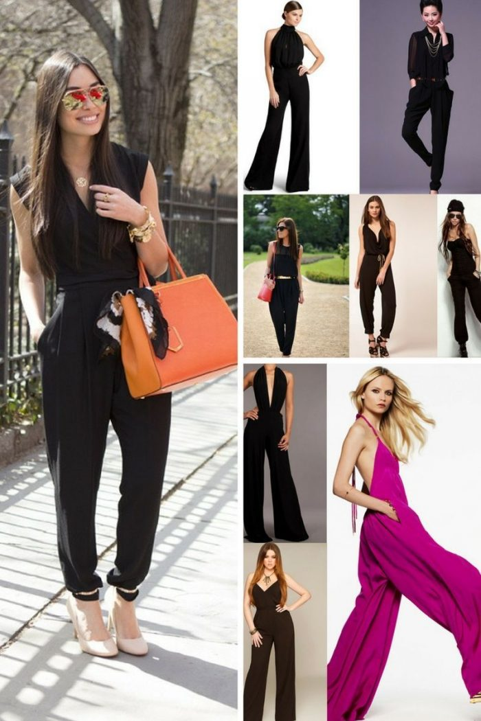 Jumpsuits and Rompers For Women 2018 (2)