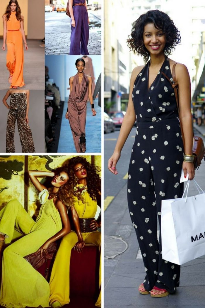 Jumpsuits and Rompers For Women 2018 (3)