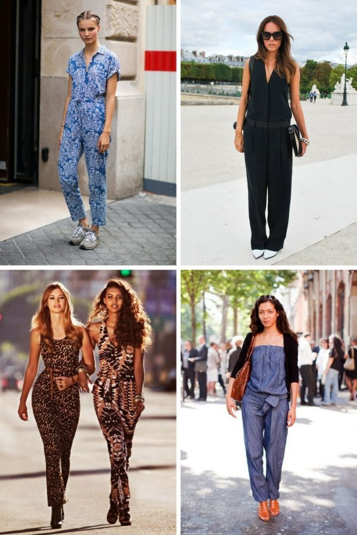 Jumpsuits and Rompers For Women 2018 (4)