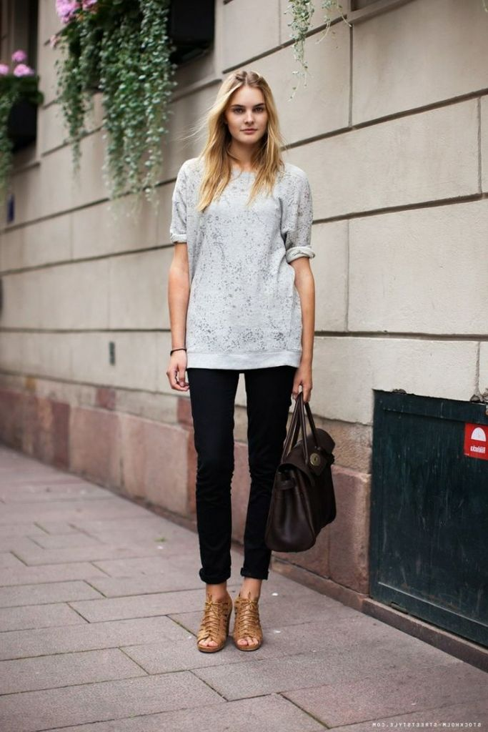 Laid Back Style Clothes For Women 2019