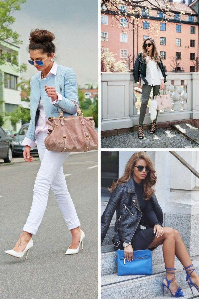 Leather Jackets 2018 For Women (2)