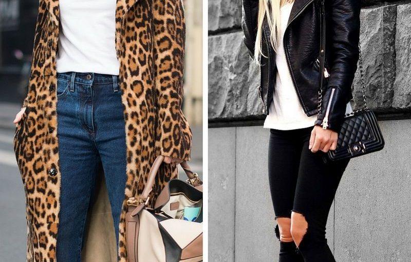 Women's Leopard Print Clothes & Accessories