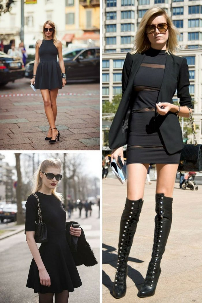 Little Black Dresses 2018 (12)