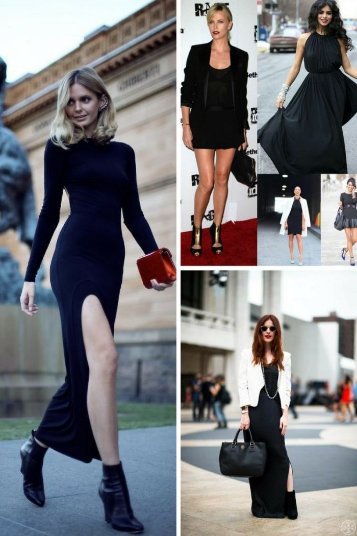 Little Black Dresses 2018 (13)