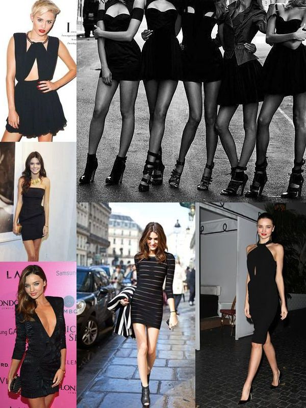 Little Black Dresses 2018 (14)