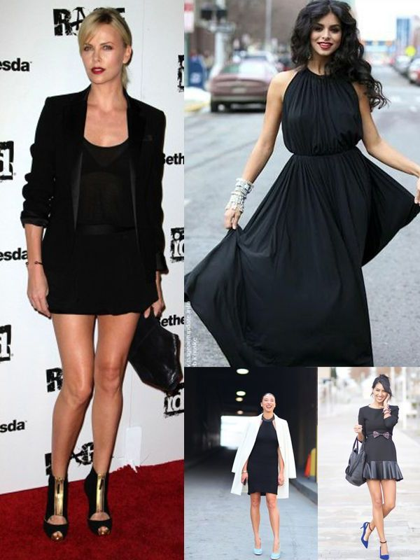 Little Black Dresses 2018 (16)