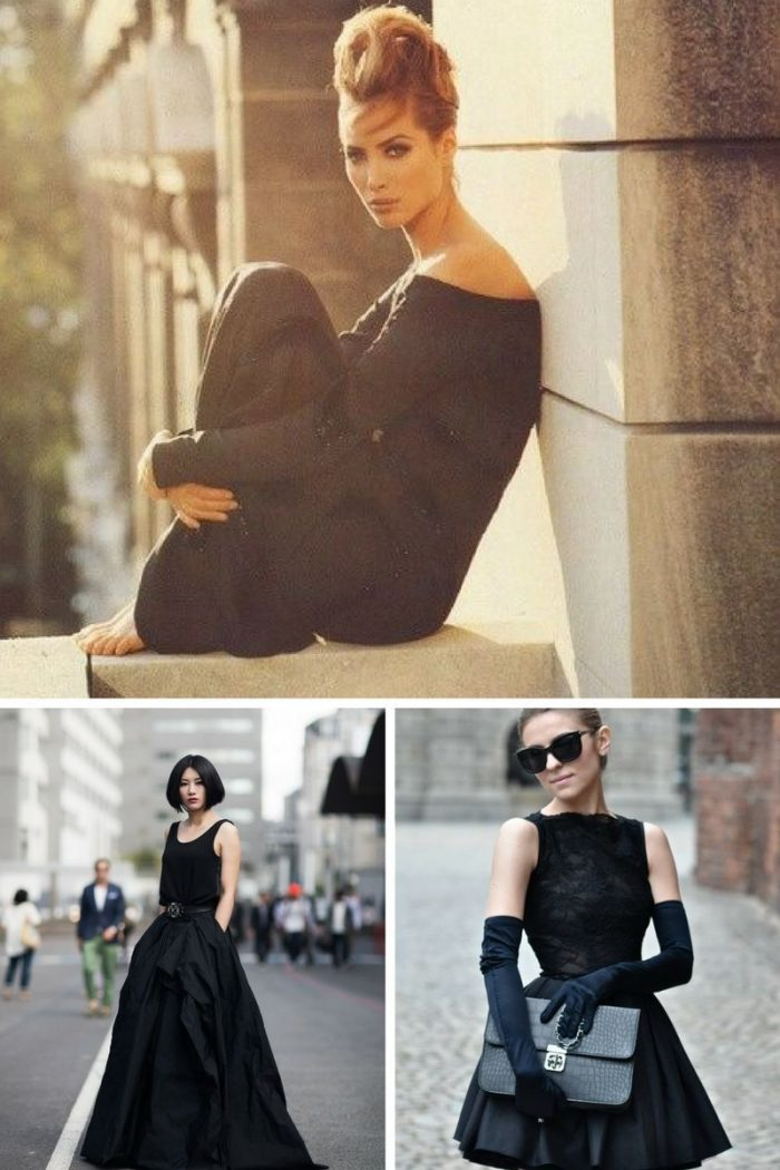 Little Black Dresses 2018 (2)