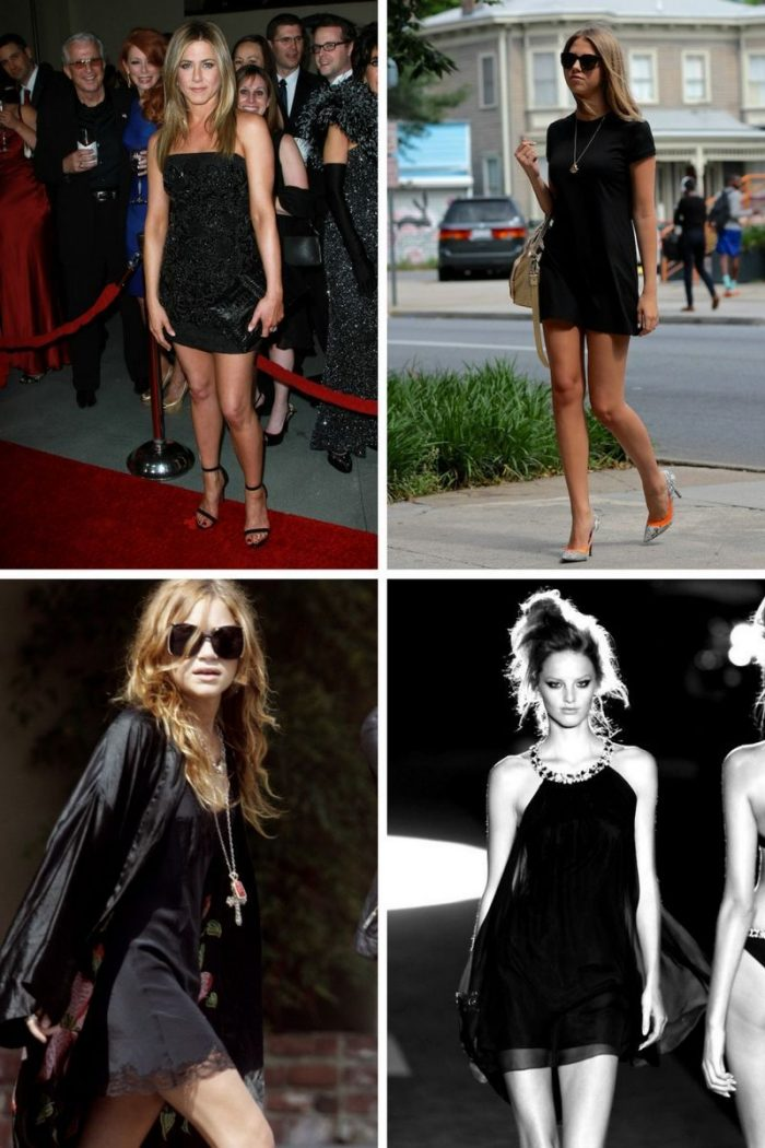 Little Black Dresses 2018 (5)