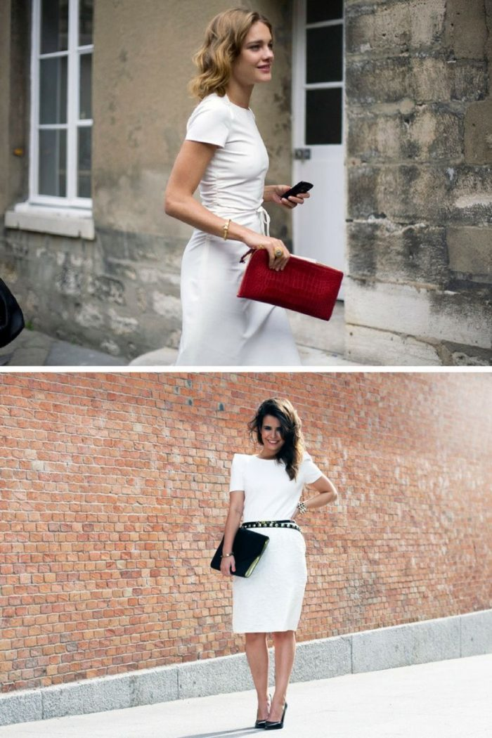 Little White Dresses 2018 Inspirational Looks (11)