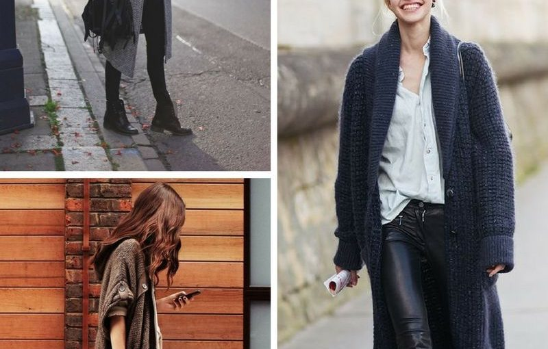 Long Cardigans Trend For Women 2018 (9)
