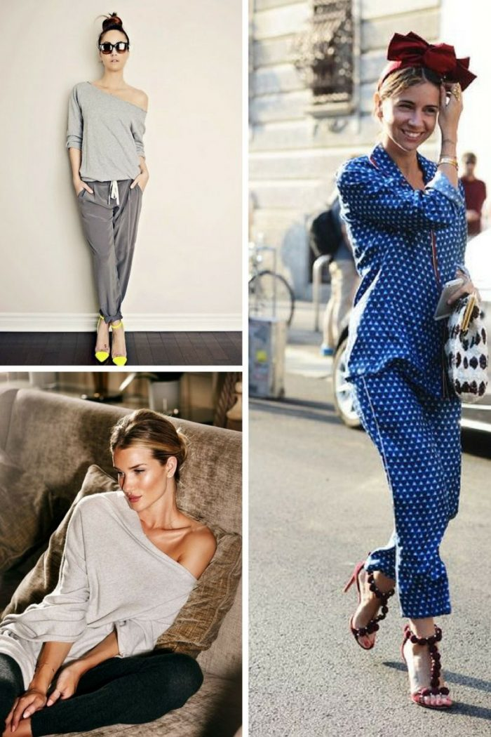 Loungewear For Women 2019