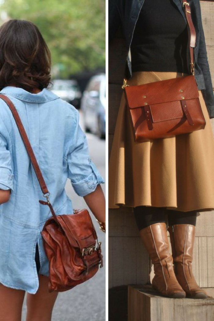 Messenger Bags For Women 2018 (11)