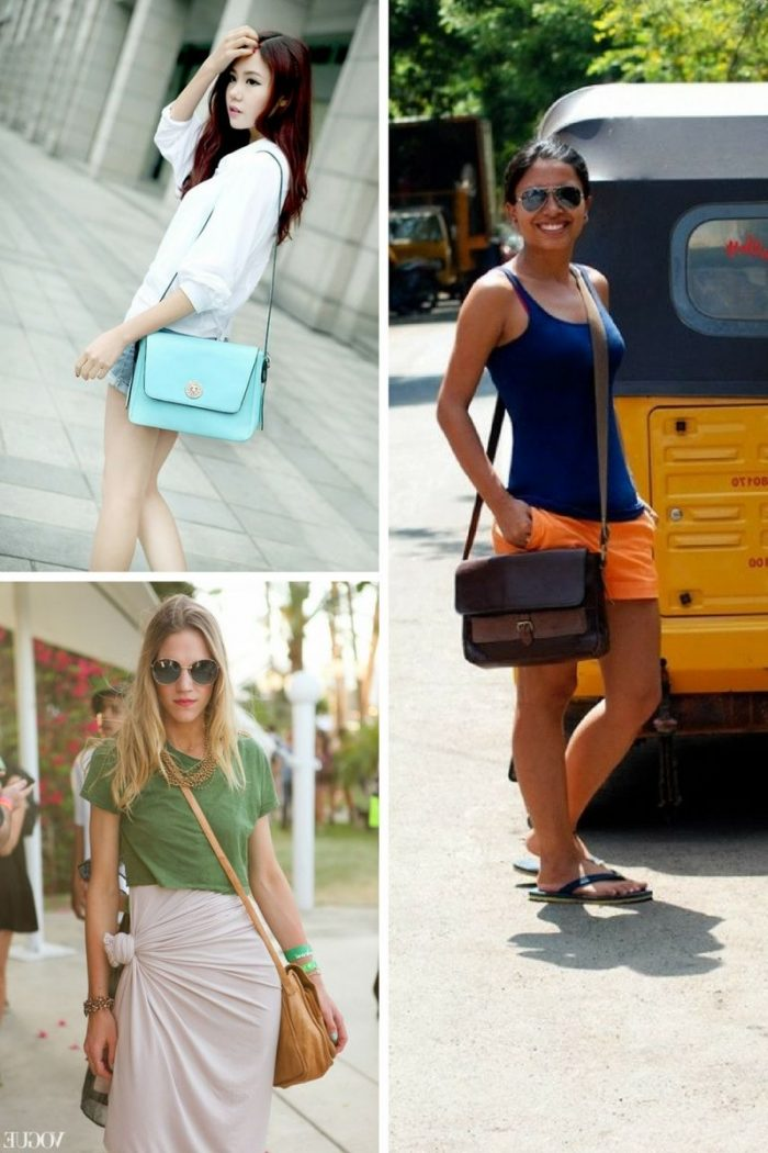 Messenger Bags For Women 2018 (2)