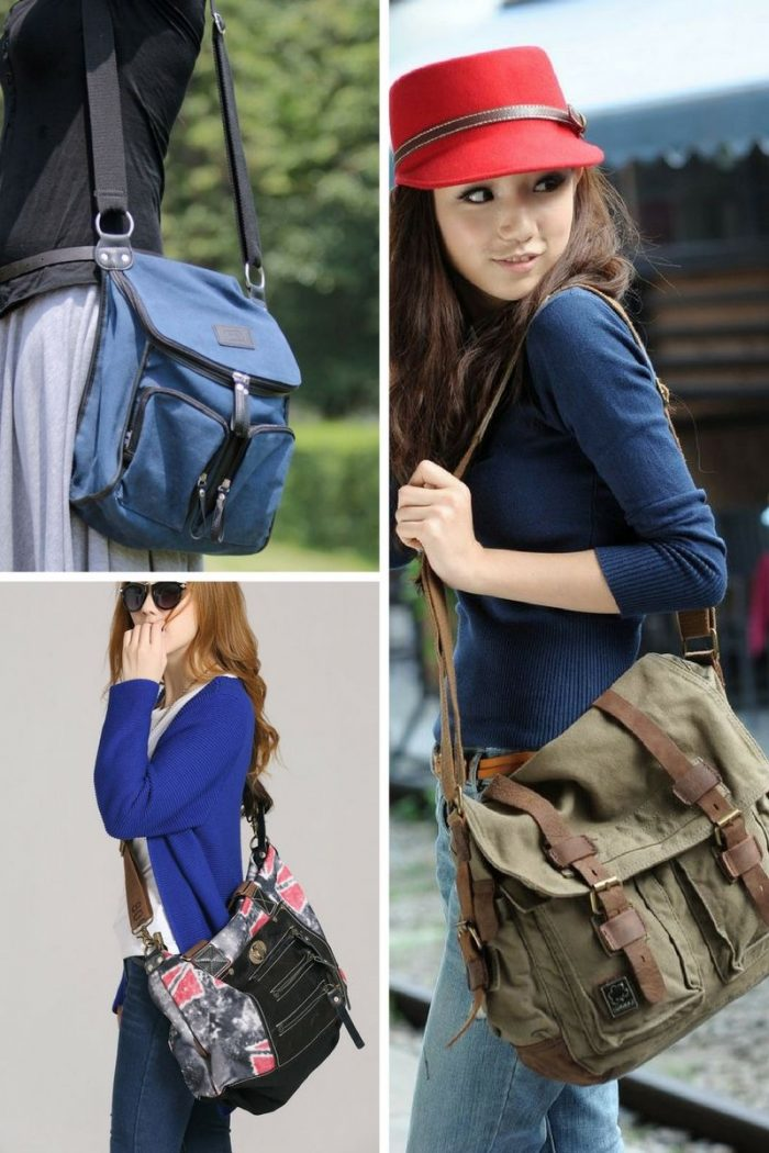 Messenger Bags For Women 2018 (9)