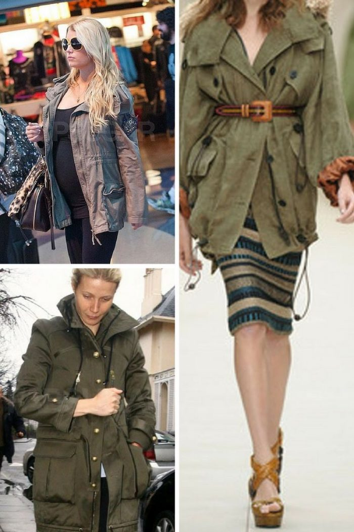 Military Coats And Jackets For Women 2018 (24)