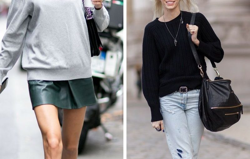 Model Off Duty Clothes For Women 2018 (10)