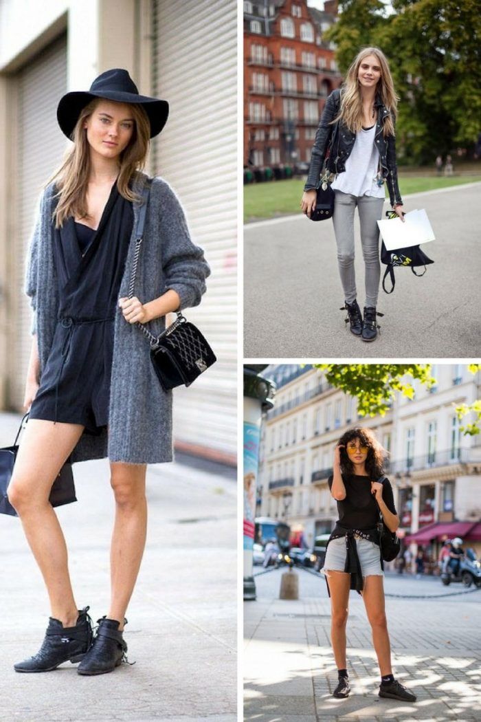 Off-Duty Style For Women 2019